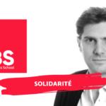 DBS vous adresse un message de solidarité en cette période de confinement